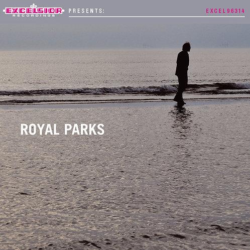 CD 'Royal Parks' (2012) (shipping NL: €2,95, INT: €4,95)