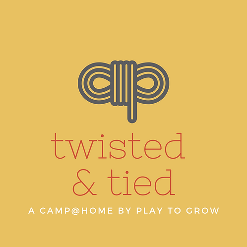 Twisted & Tied