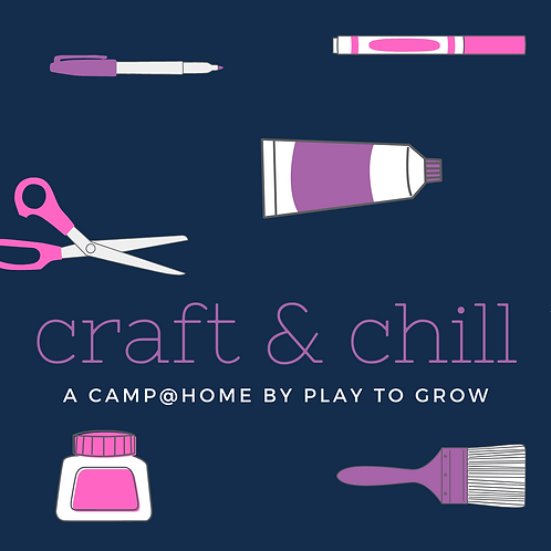 Craft & Chill