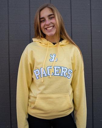 Pacer Hooded Sweatshirt