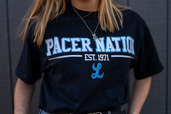 """Pacer Nation"" Shirt"