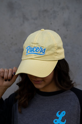 """Pacers"" Hat"