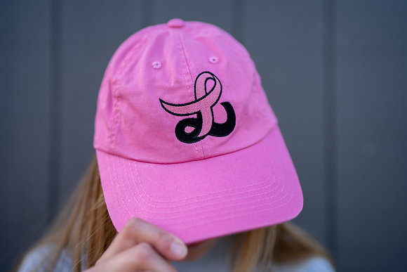 Pink Week Hats