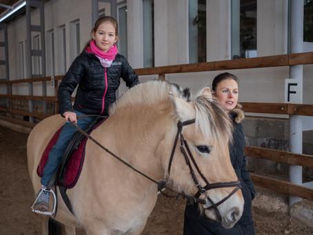 Koňský stratég a vynálezce