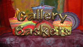 Gallery Baskets