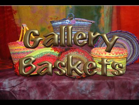 Gallery Baskets