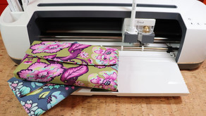 Create a Clutch Wallet with the Cricut Maker @OfficialCricut