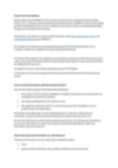 Website Charter Terms & Conditions Final