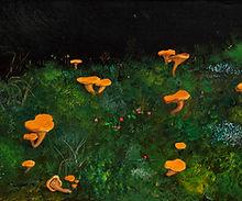 Anton Totibadze painting 2017 / Антон Тотибадзе живопись 2017