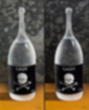 Антон Тотибадзе, бутылки / Anton Totibadze, bottles