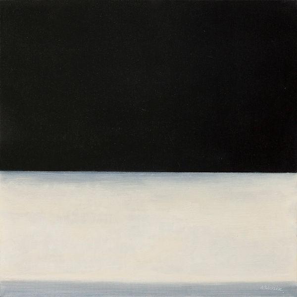 Антон Тотибадзе, абстракция / Anton Totibadze, abstraction