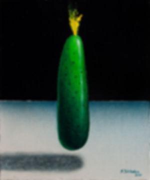 Антон Тотибадзе, Anton Totibadze, огурец, cucumber