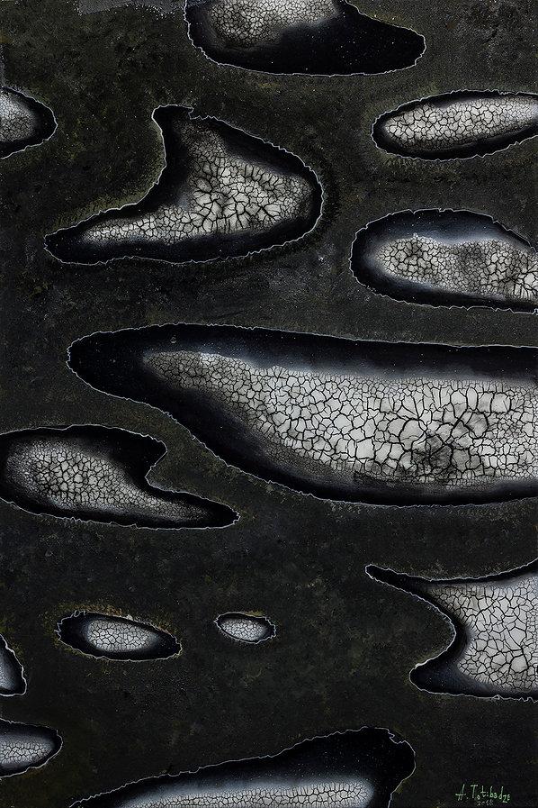 Anton Totibadze, landscape, Антон Тотибадзе