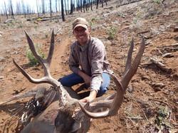 My Oregon Archery Mulie