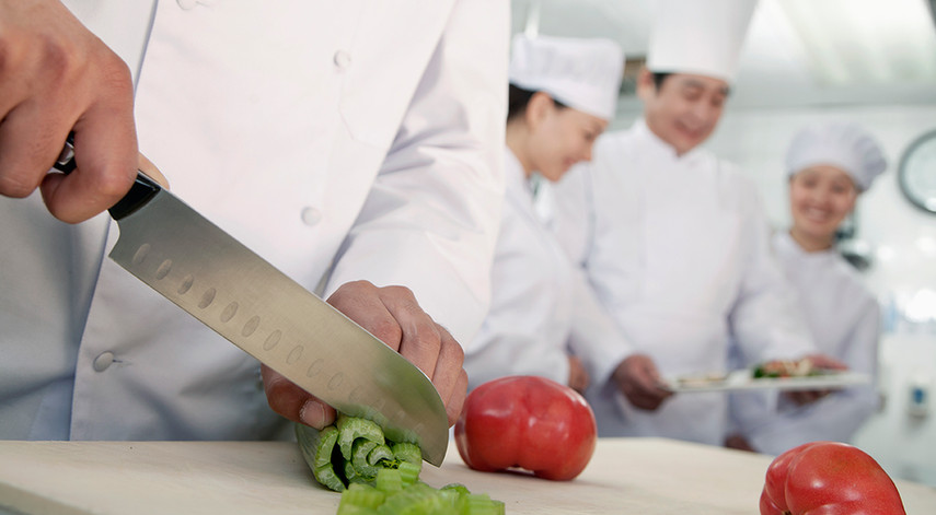 Prevention Must Be Food Safe
