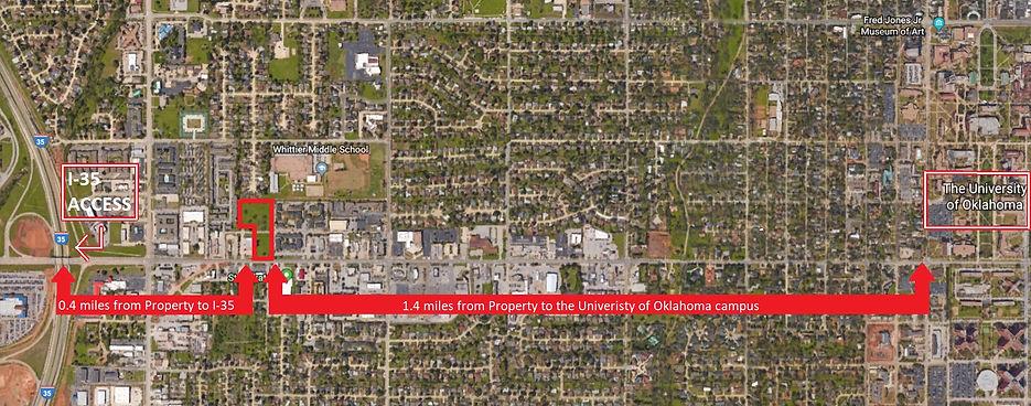 Overhead OU and I35 Distances.jpg