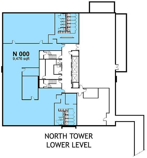 2000 N Classen - North Tower - 000 Lower
