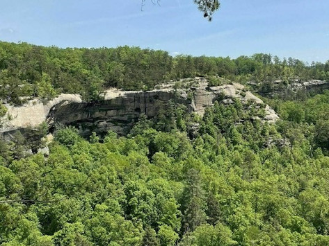 Red River Gorge-ous!