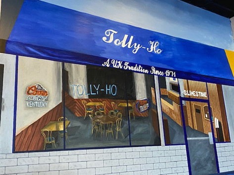 Tolly-Ho Turns 50!