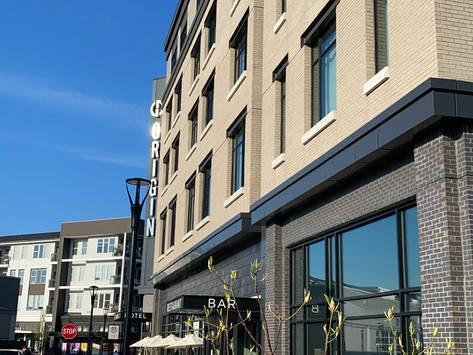 Origin Lexington - The Staycation You Need