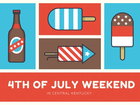 4th of July Festivities in Central KY
