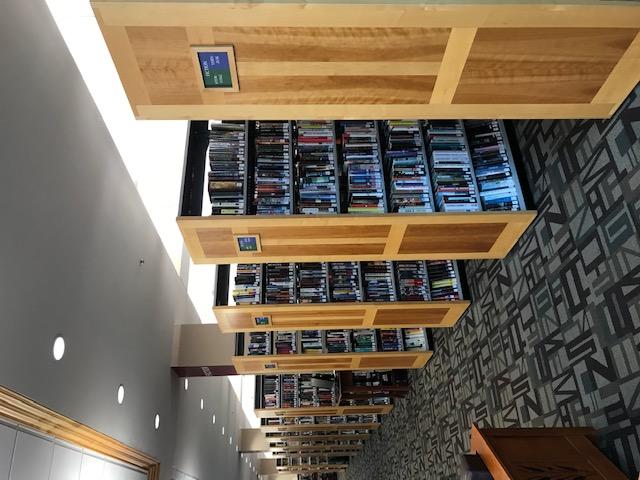 Paul Sawyier Public Library