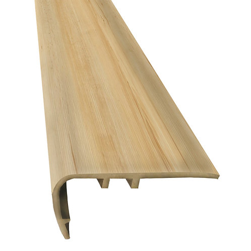 CANADIAN MAPLE STAIR NOSE
