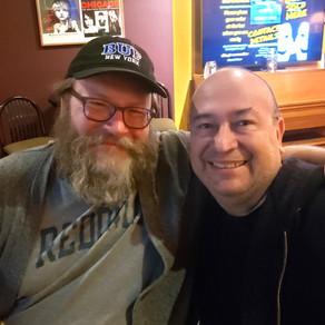 Artie Snubs: Theater News