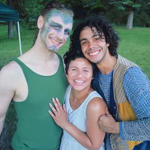 A Shakespearean Tour of Delaware Park