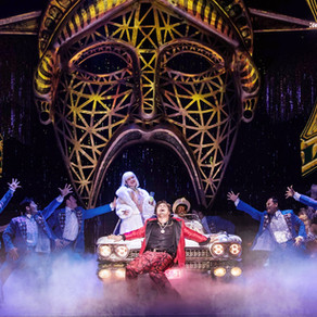 In the BN: Miss Saigon tour is overripe and luscious