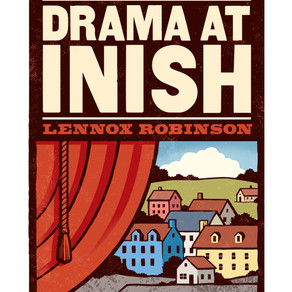 Drama at Inish?