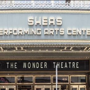 Shea's 95th Anniversary