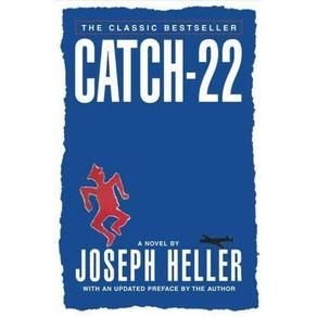 "Poem Inspired by ""Catch 22"""