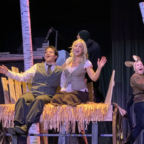 Anthony Chase: 'Young Frankenstein' puts the trance in Transylvania at O'Connell & Company
