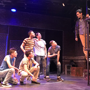 West Side Story at MusicalFare