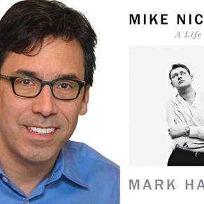New Biography of Mike Nichols