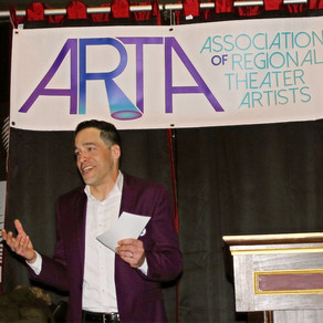 """Association of Regional Theater Artists"" Inaugural Event"