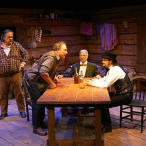 """In the BN: Review of """"The Authentic Life of Billy the Kid"""" at Road Less Traveled"""