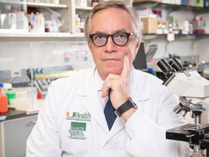 Dr. Ricordi wants you to live longer