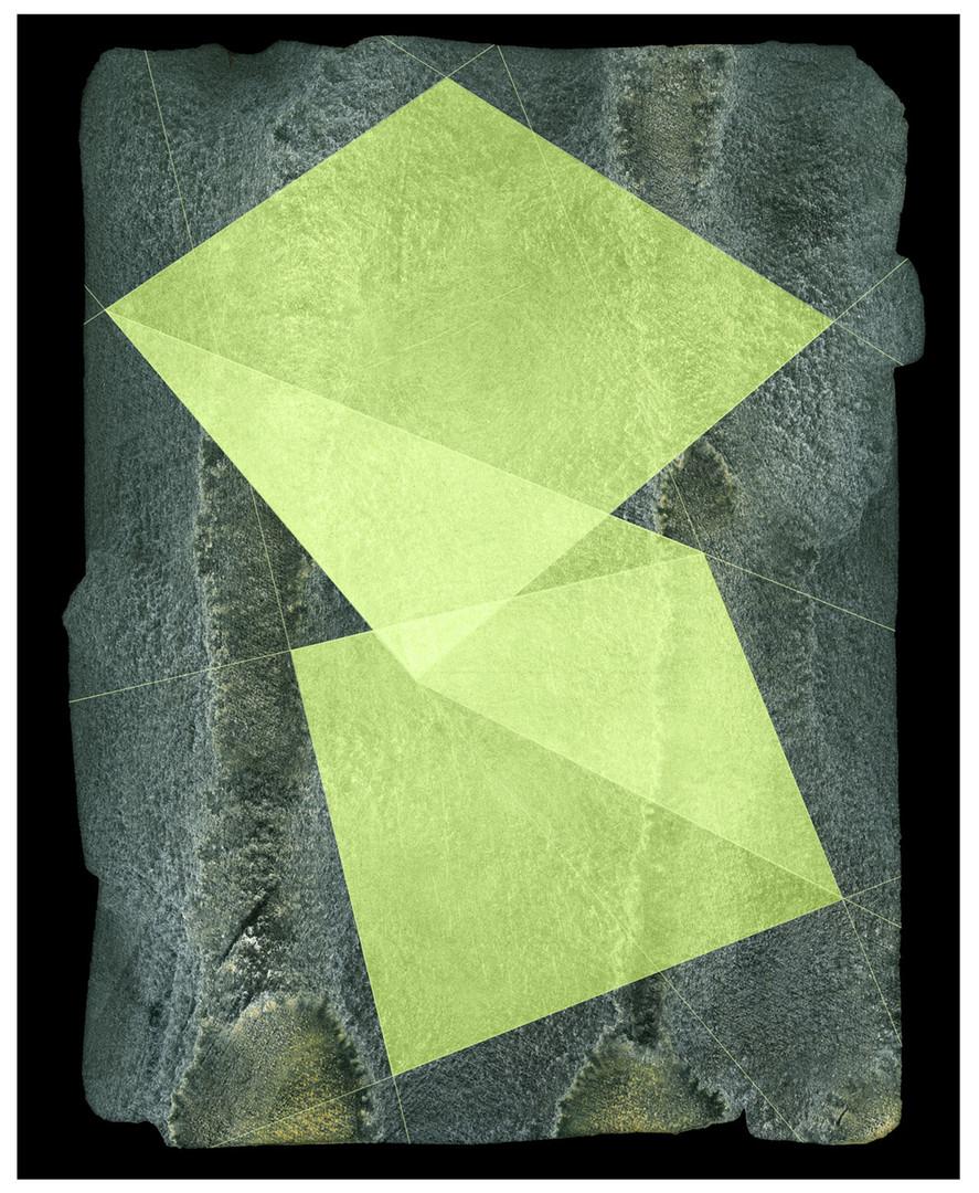 Origami Green