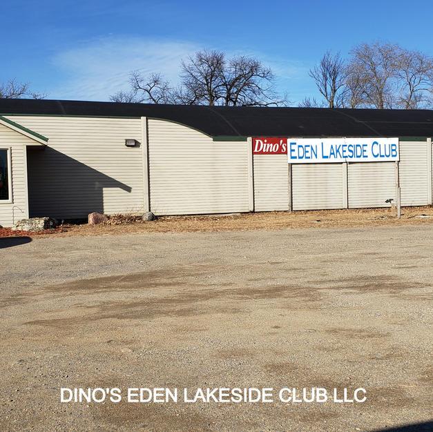 DINO'S EDEN LAKESIDE CLUB