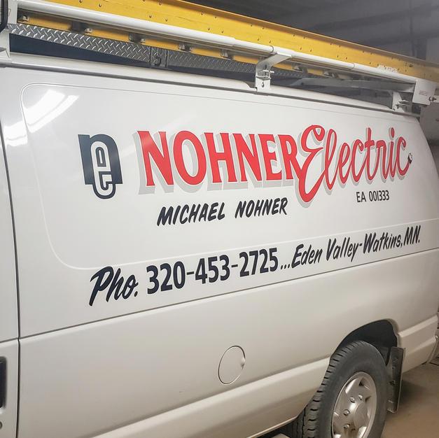 Nohner Electric