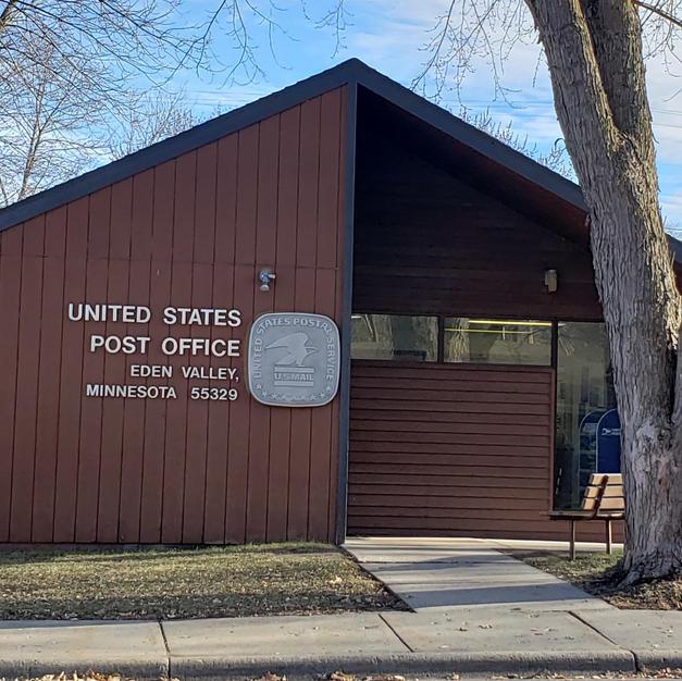 UNITED STATES POST OFICE