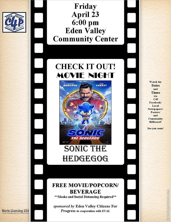 Sonic the Hedgehog Poster-1.jpg