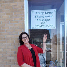 Mary Lou's Therapeutic Massage