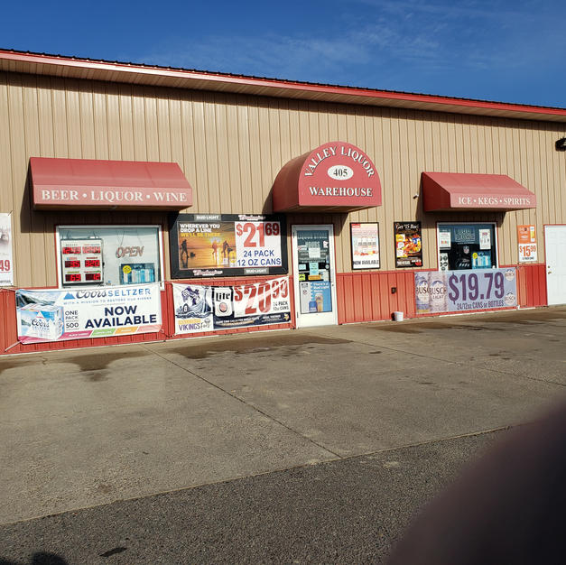 Valley Liquor Warehouse