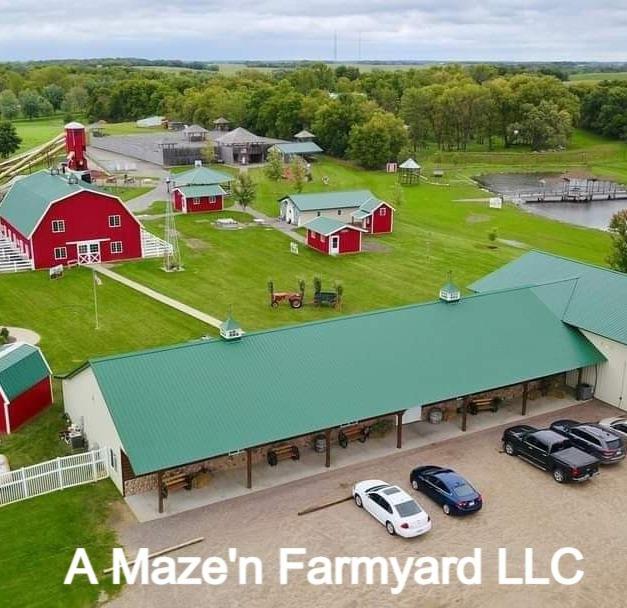 A MAZE'N FARMYARD LLC