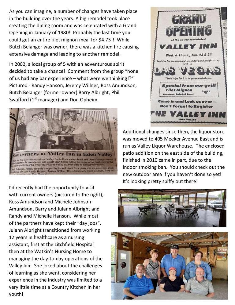 Eden Valley Chamber Showcase - Valley In