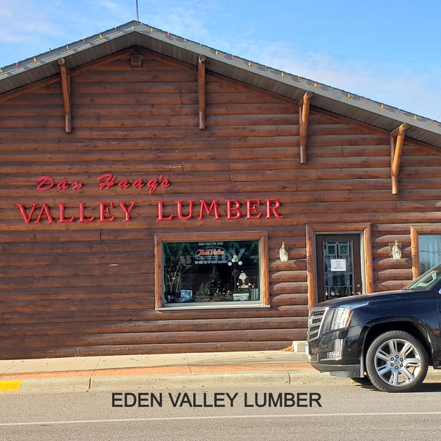 EDEN VALLEY LUMBER