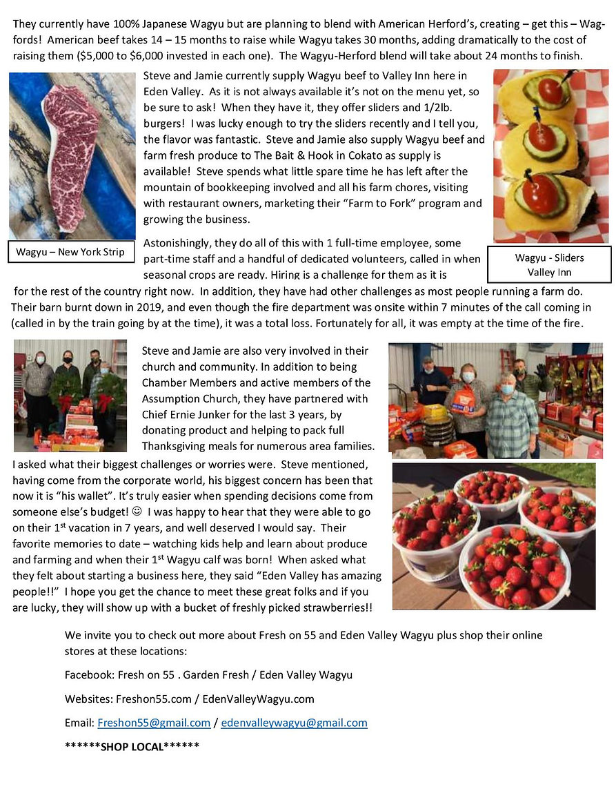 EDEN VALLEY CHAMBER BUSINESS SHOWCASE FRESH ON 55-EDEN VALLEY WAGYU – JULY 2021.2.3-page-0